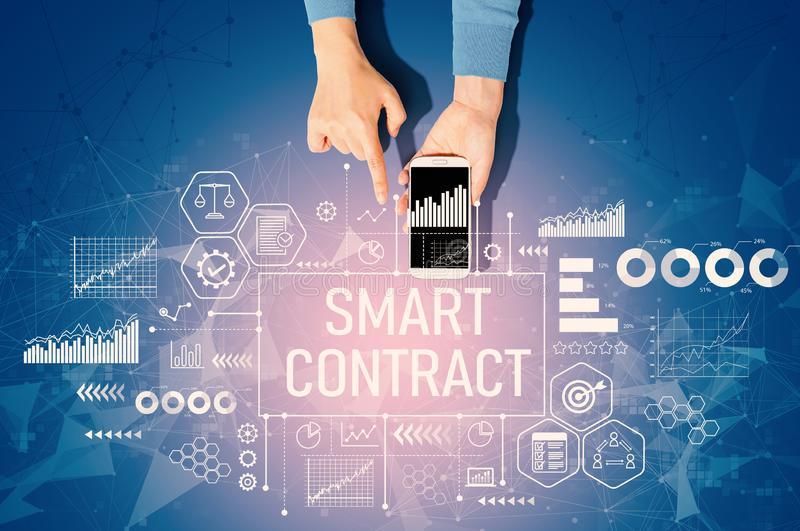 smart contract app genesis.studio