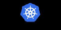 Logo Docker Kubernetes